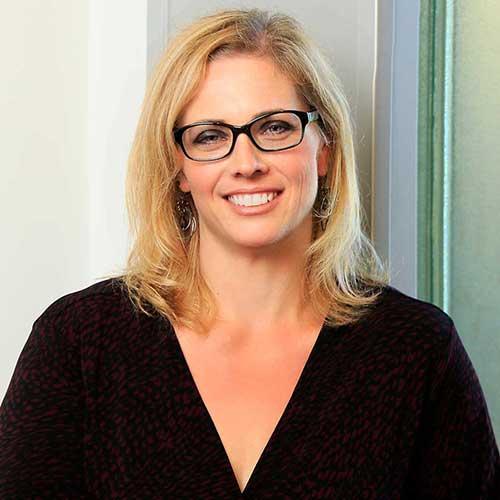 Mary Rosenbaum, PhD