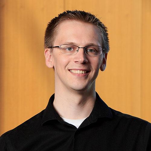 Thomas Grant, PhD
