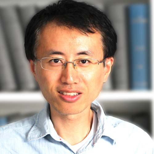 Liang Dong, Ph.D.