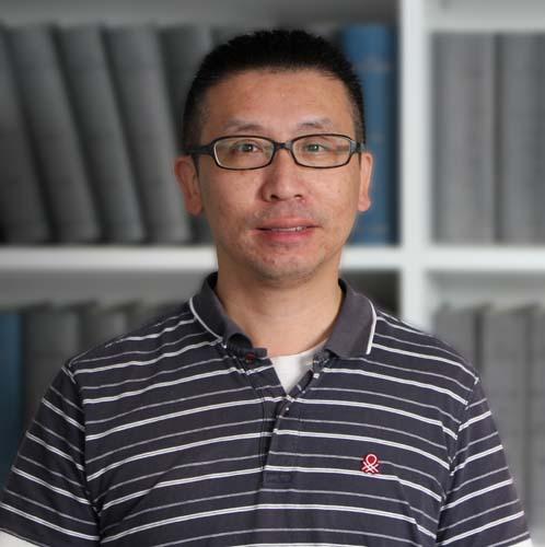 Chong Yuan, Ph.D