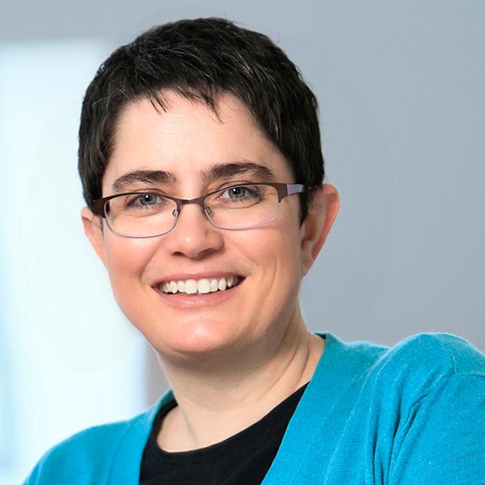 Sarah Bowman, PhD