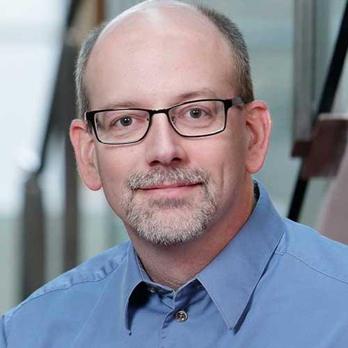 Andrew Gulick, PhD