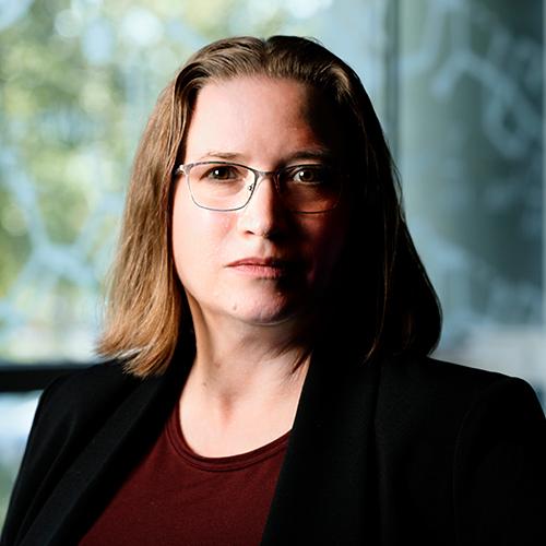 Miranda Lynch, PhD