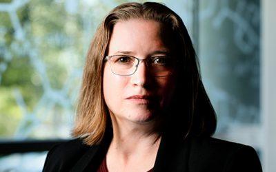 Miranda Lynch, PhD, continues cancer research at HWI