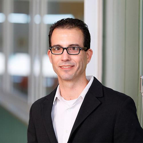 Aviv Paz, PhD