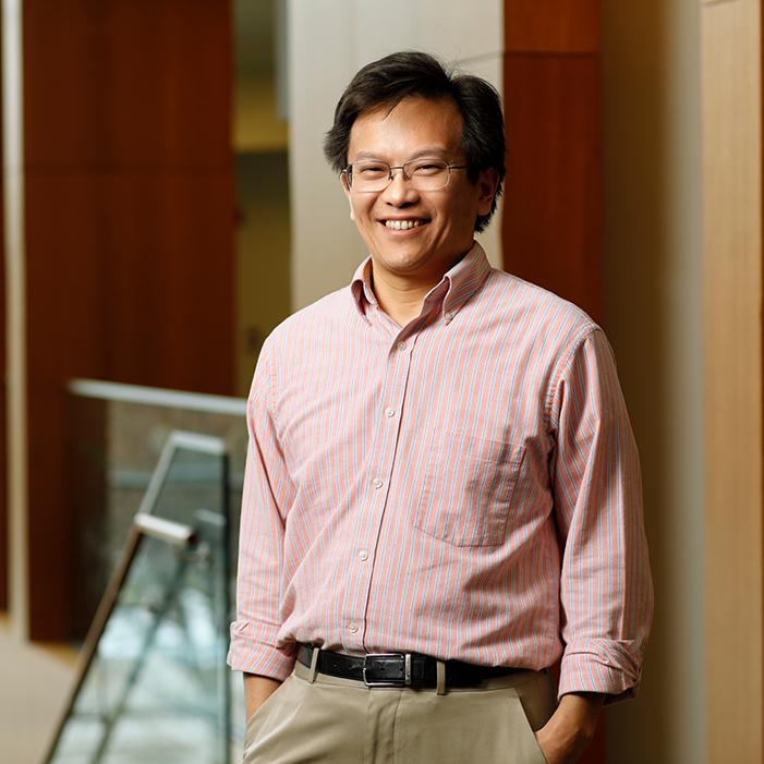 Qiu-Xing Jiang, PhD