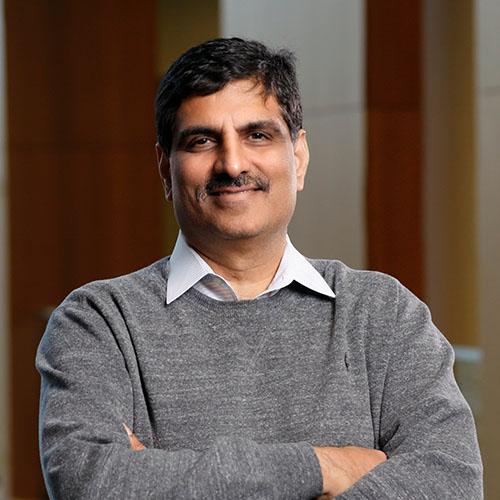 Venu Govindaraju, PhD
