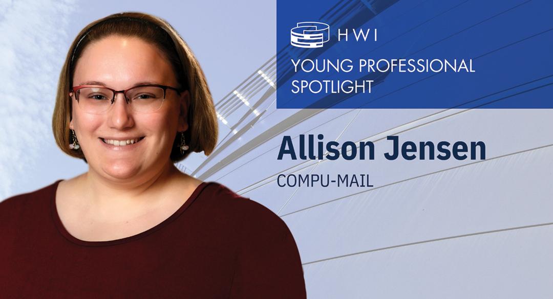 Allison Jensen