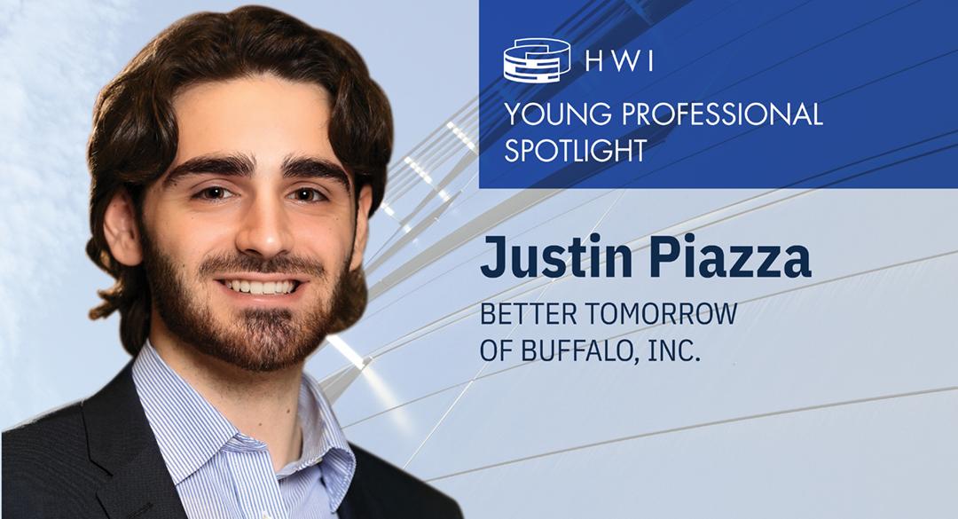 Justin Piazza