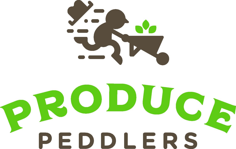 Produce Peddlers Logo