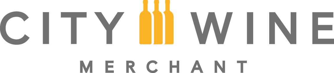 City Wine Merchant Logo