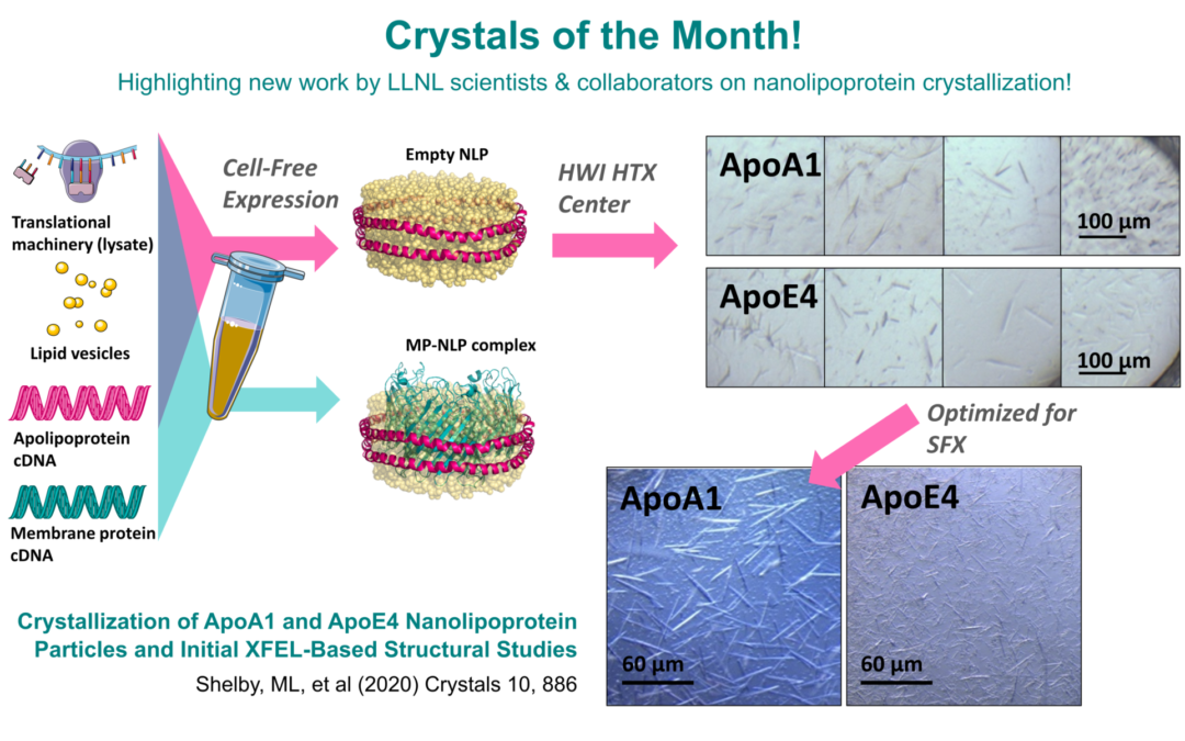 March 2021 Crystals of the Month