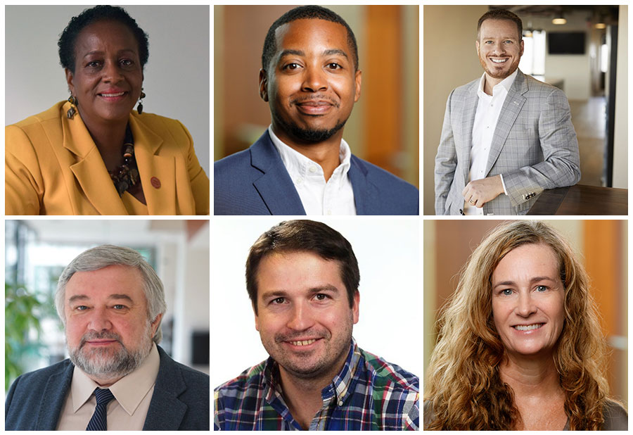 Hauptman-Woodward Medical Research Institute Welcomes Six New Board Members